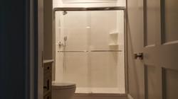 Centec shower slider