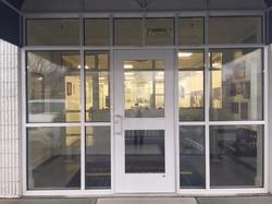 SMC entrance