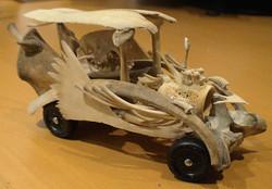 Bone Car