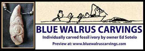 BlueWalrusCarvings.com