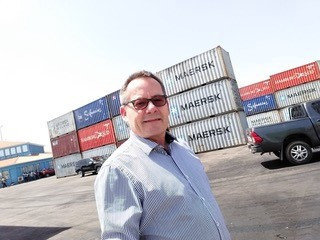 Africa Shipping — Do It Yourself