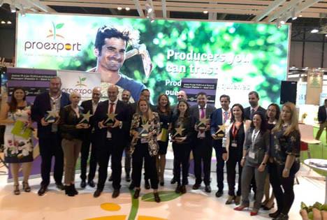 Oliver HUesmann Proexport Murcia Internet Stars 5al Dia