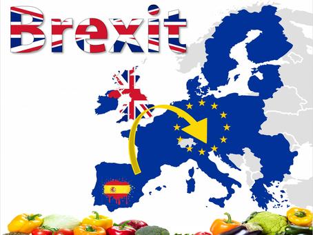 BREXIT und das aus Spanien folgende Überangebot an O&G im deutschen Markt