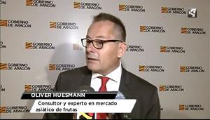 Oliver Huesmann