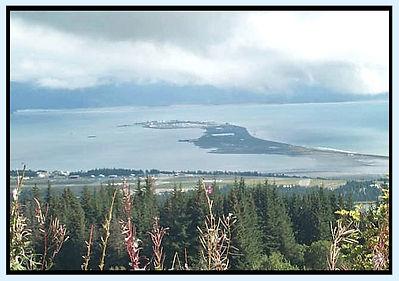 Homer Spit, Homer, Alaska