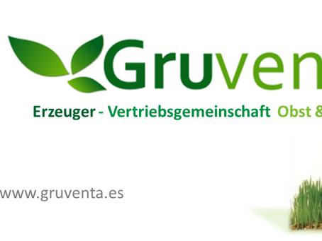 Gruventa erhält BIO Zertifikat