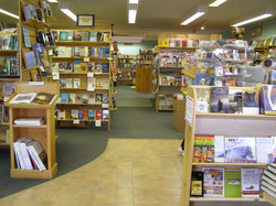 The Homer Bookstore