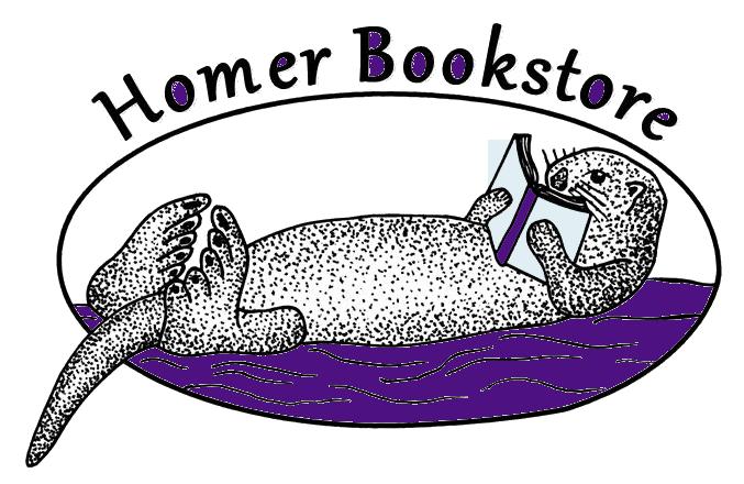 Local Authors Homer Bookstore Homer Alaska Usa