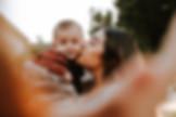 Journey Of Motherhood To Happy Motherhood