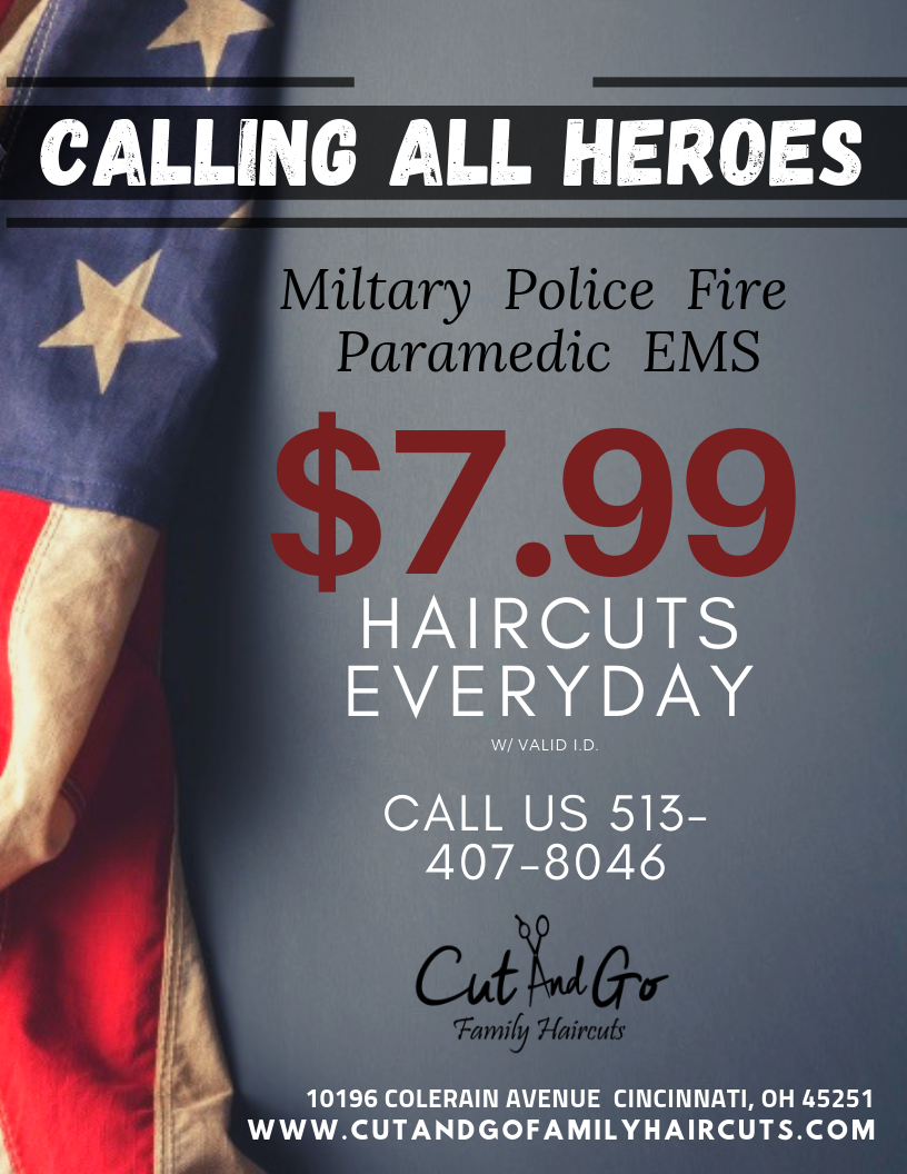 Calling all heroes