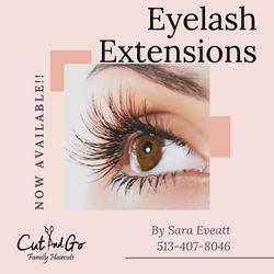 Eyelash Extensions(1)