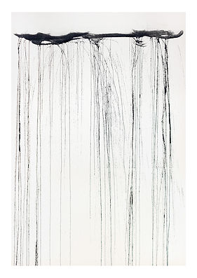 Precipitation Works by Khalil Berro