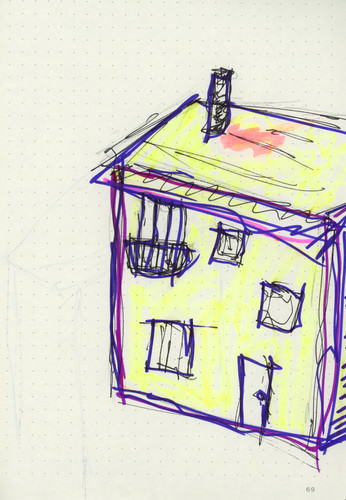a modern home?