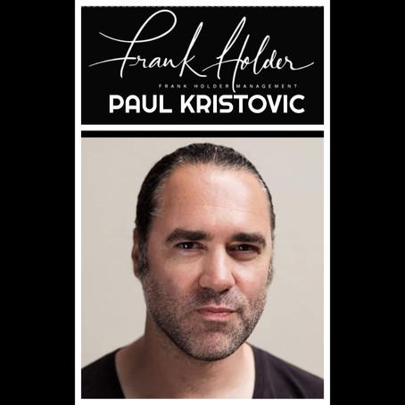 PAUL KRISTOVIC