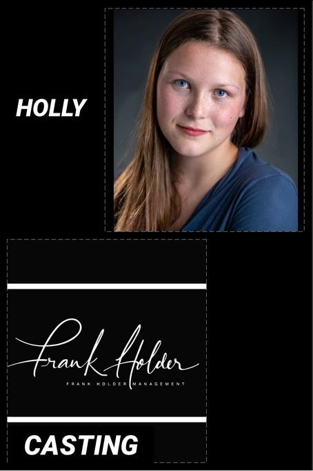 FHMs Holly