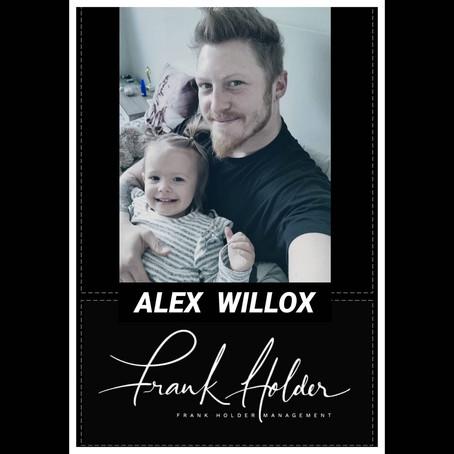 Casting for Alex!