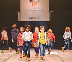 MOTHERCARE CATWALK
