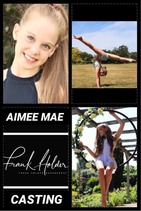 FHMs Aimee-Mae