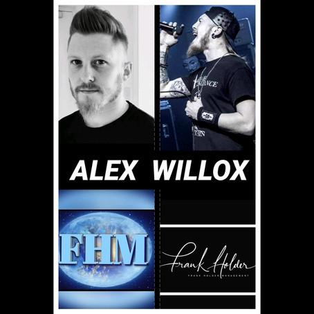 ALEX WILLOX
