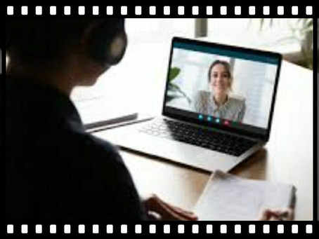 Virtual Interview Day