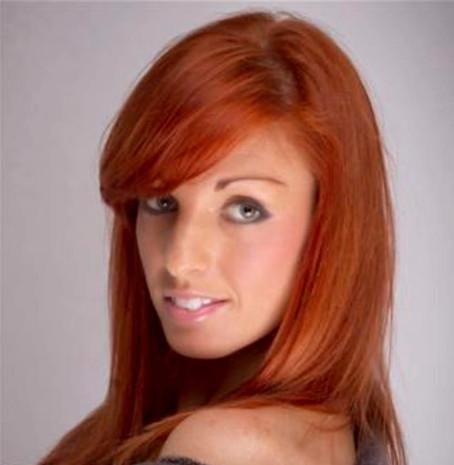 Olivia Grainge