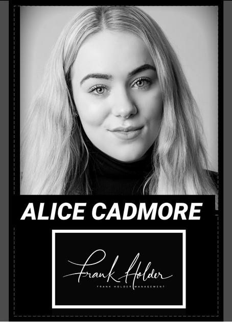 Alice Cadmore