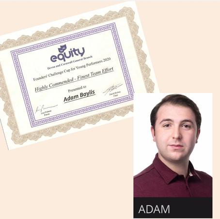 Adam Baylis