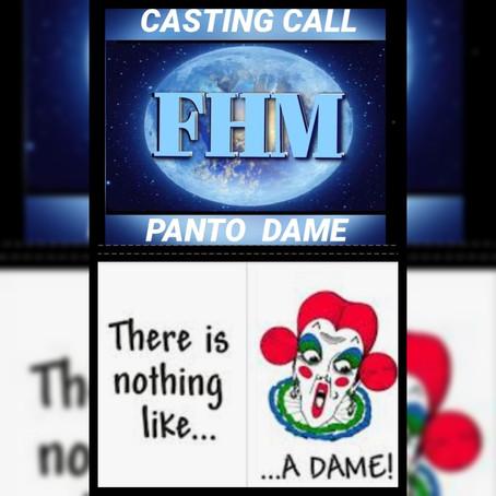PANTO DAME
