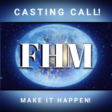 FHM Casting Call!