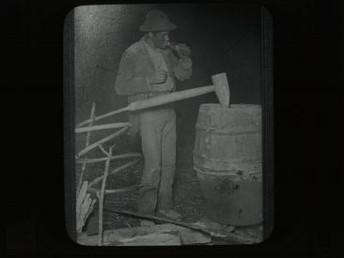 Distiller's Dough: Black people in moonshine