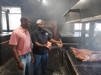 SC Pitmasters Selected as 2 of 25 Southern Living Southerners of the Year 2018