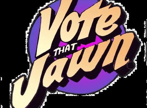 Op-ed | Vote That Jawn