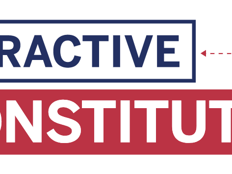 Interactive Constitution Project