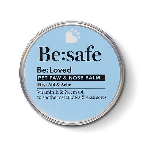 Be:Loved First Aid & Ache Soothing Paw Balm