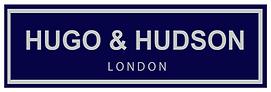 Hugo and Hudson Dog Accessories Logo.png