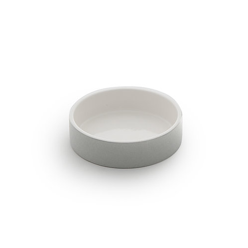 Magisso Cooling Water Bowl Grey - Small