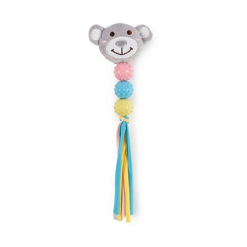 Ancol Teether - Bear Toy