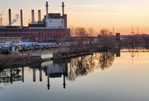 Water, Climate Crisis, and Future of Philadelphia