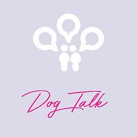 Dog Talk Account Home Button Template Pi