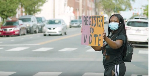 The Golden Ticket to Democracy: Voter Registration