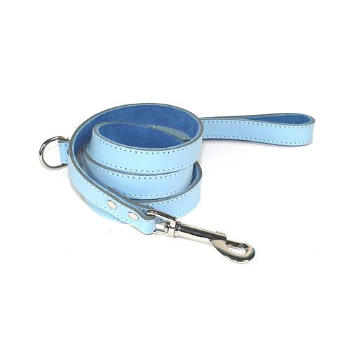 Dogue Blue Plain Jane Lead - Medium