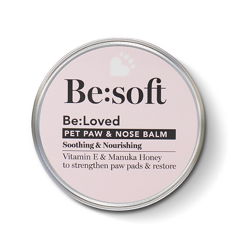Be:Loved Nose & Paw Soothing Balm
