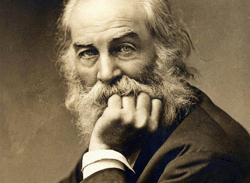 Walt Whitman's Election Day Curriculum Guide for Teachers