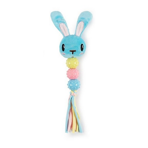 Ancol Teether - Bunny Toy