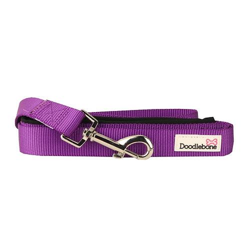 Doodlebone Purple Bold Lead - Large