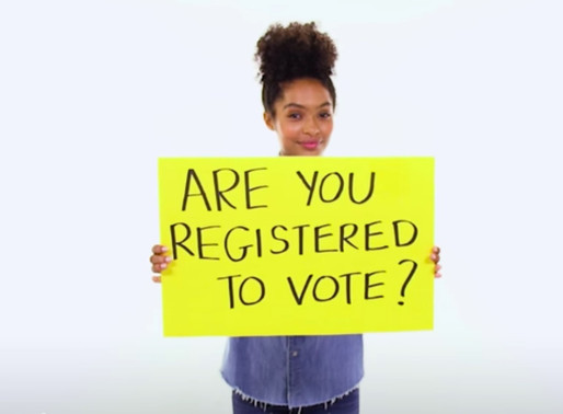 You're 18? This Is Your Chance Join Yara Shahidi and Make America Better for Young People