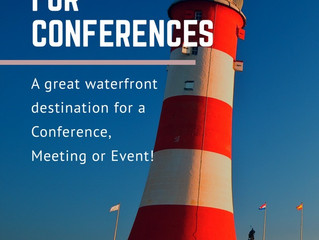Plymouth,  a key destination for conferences