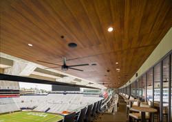 Auburn Jordan Hare Stadium