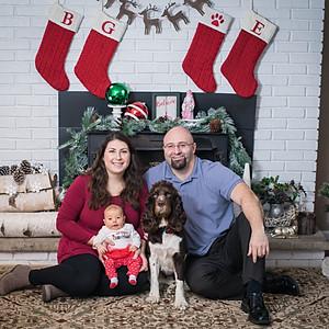 Garrett Family Christmas