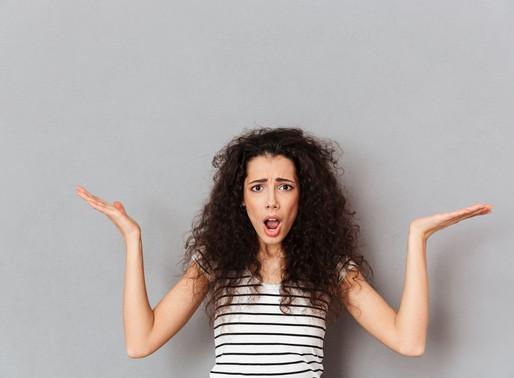 5 грешки, които фризьорите у нас допускат с къдрави коси